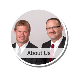 Chiropractor Brookings SD Anthony Murray and Ron Cruz