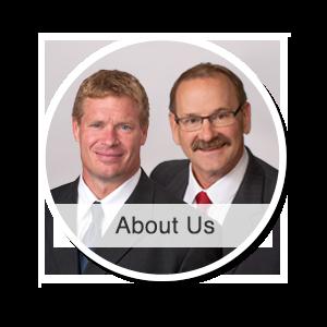 Chiropractor Brookings SD Ron Cruz & Anthony Murray